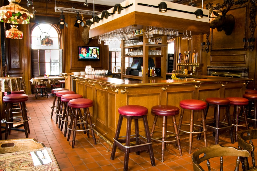 Casual Private Event Space In Beacon Hill Cheersboston